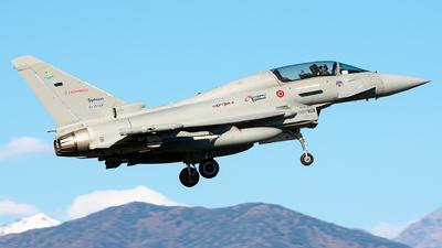 CSX55169 - Eurofighter Typhoon EF2000 - Italy - Air Force