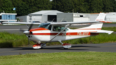 TG-VOY - Cessna 182Q Skylane II - Private