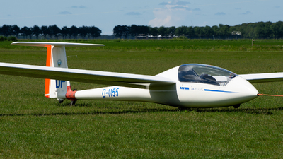 D-1155 - Schempp-Hirth Janus C - Private