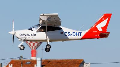 CS-DHT - Tecnam P2008JC - Sevenair