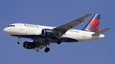 N330NB - Airbus A319-114 - Delta Air Lines