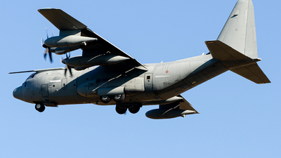 A picture of MM62181 - Lockheed C130J Hercules -  - © Mj_Aviation