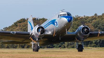A picture of FAZTE - Douglas DC3C - [9172] - © Alexis Boidron