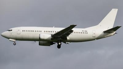 9H-BRE - Boeing 737-3Y0(QC) - Maleth Aero