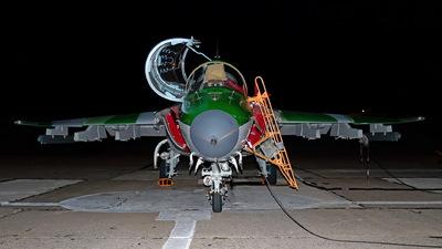 79 - Yakovlev Yak-130 - Belarus - Air Force