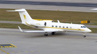 HZ-SK2 - Gulfstream G450 - Sky Prime Aviation