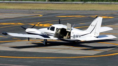 PR-RMV - Piper PA-34-220T Seneca V - Private