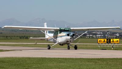 A picture of N5238K - Cessna 172P Skyhawk - [17274026] - © Mike MacKinnon