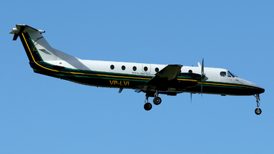 VP-LVI - Beech 1900C - VI Airlink