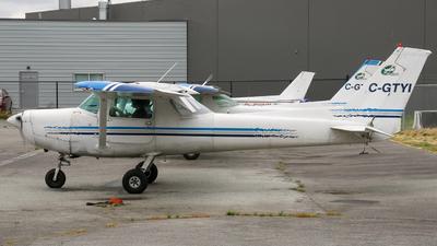 C-GTYI - Cessna 152 - Private