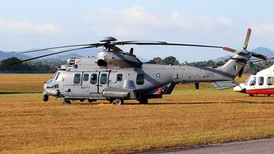 M55-10 - Eurocopter EC 725AP Caracal - Malaysia - Air Force