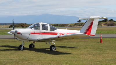 ZK-ESG - Piper PA-38-112 Tomahawk - Kapiti Districts Aero Club