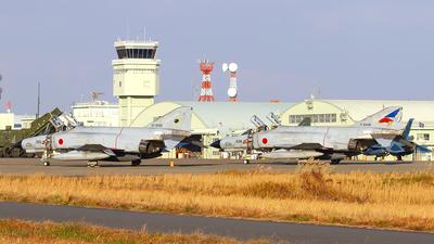 17-8438 - McDonnell Douglas F-4EJ Kai - Japan - Air Self Defence Force (JASDF)