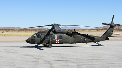 88-26061 - Sikorsky UH-60A Blackhawk - United States - US Army