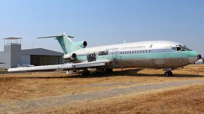XA-SNW - Boeing 727-23 - Aerolíneas Internacionales