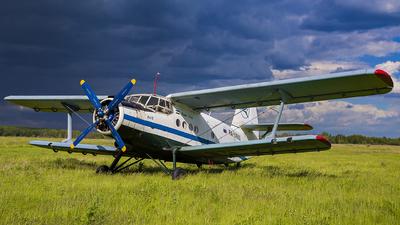 RA-07655 - PZL-Mielec An-2TP - Ufa Airlines