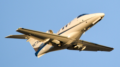 A picture of N673DJ -  - [] - © Braeden Post
