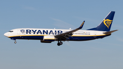 A picture of EIFTO - Boeing 7378AS - [44765] - © Rodrigo Train
