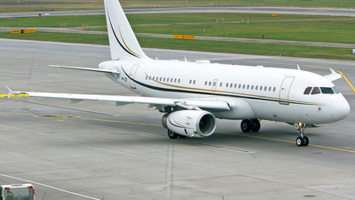 A picture of VPCIE - Airbus A319133(CJ) - [1589] - © M. Azizul Islam