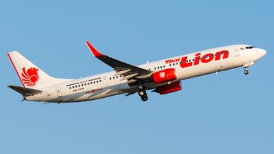 HS-LTW - Boeing 737-9GPER - Thai Lion Air