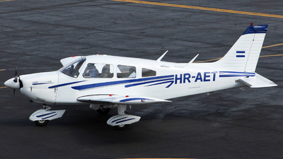 HR-AET - Piper PA-28-235 Cherokee Pathfinder - Private