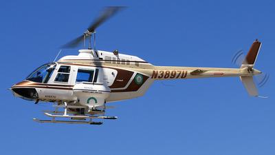 A picture of N3897U - Bell 206B - [3205] - © Joe Osciak