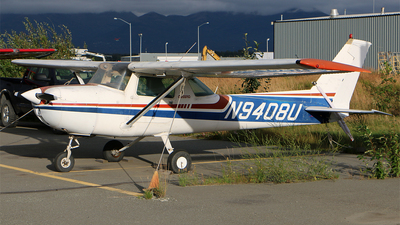 N9408U - Cessna 150M - Private