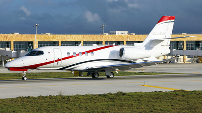 XA-AGV - Cessna Citation Latitude - Air Taxi