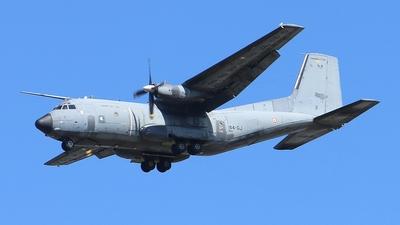 R210 - Transall C-160R - France - Air Force