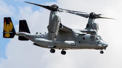168300 - Boeing MV-22B Osprey - United States - US Marine Corps (USMC)