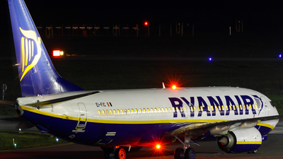 EI-FIC - Boeing 737-8AS - Ryanair