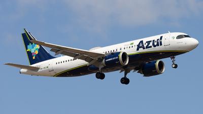 PR-YRC - Airbus A320-251N - Azul Linhas Aéreas Brasileiras
