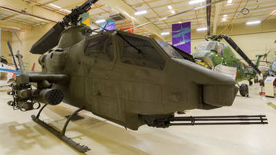 68-15138 - Bell AH-1F Cobra - United States - US Army