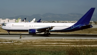 G-DAJC - Boeing 767-31K(ER) - Airtours International Airways