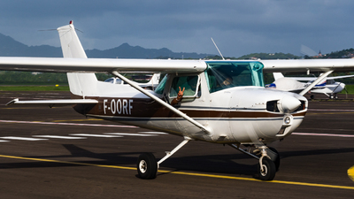 F-OORF - Cessna 150M - Private