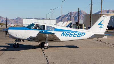 N6258P - Piper PA-24-180 Comanche - Private