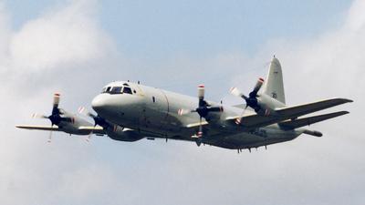 301 - Lockheed P-3C Orion - Netherlands - Navy