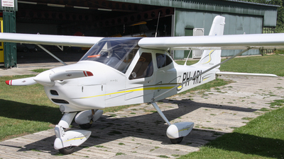 PH-4R1 - Tecnam P92 Echo Classic - Private