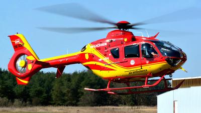 OE-XSH - Eurocopter EC 135T1 - Wucher Helicopter