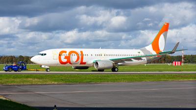 OE-IWG - Boeing 737-86J - GOL Linhas Aereas
