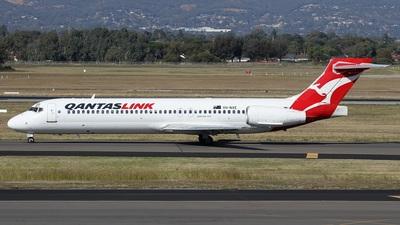 VH-NXE - Boeing 717-23S - QantasLink