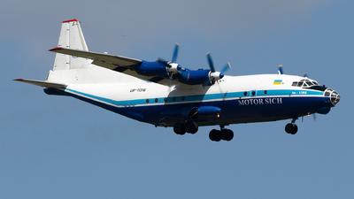 UR-11316 - Antonov An-12BK - Motor Sich Airlines