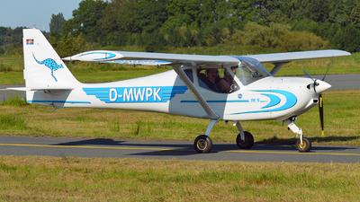 D-MWPK - FK Lightplanes FK9 Mark IV - Private