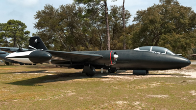 52-1516 - Martin EB-57B Canberra - United States - US Air Force (USAF)