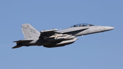 A46-310 - Boeing EA-18G Growler  - Australia - Royal Australian Air Force (RAAF)
