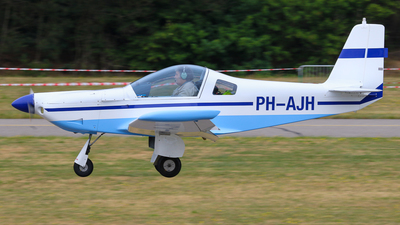 PH-AJH - Brandli BX-2 Cherry - Private