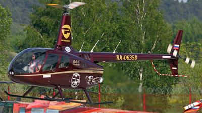 A picture of RA06350 -  - [] - © Maksimov Maxim