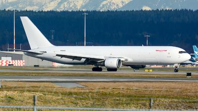 N764CK - Boeing 767-3P6(ER)(BDSF) - Kalitta Air