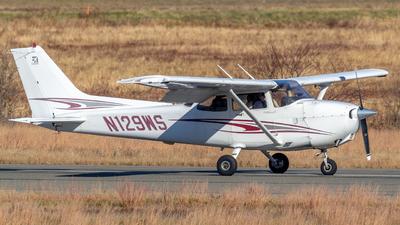 N129WS - Cessna 172S Skyhawk SP - Horizon Aviation