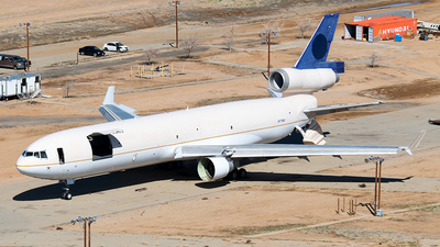 N775BC - McDonnell Douglas MD-11(F) - Untitled